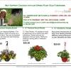 Cascadia's Annual Plant Sale Fundraiser